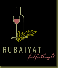 Rubaiyat: Food for Thought